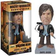 Funko Wacky Wobbler: The Walking Dead - Biker Daryl