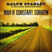 Man of Constant Sorrow , Ralph Stanley
