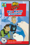 Wild Kratts: Wild Winter Creatures