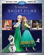 Walt Disney Animation Studios Short Films Collection , Mindy Clarke