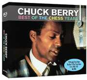 Best of the Chess Years [Import] , Chuck Berry