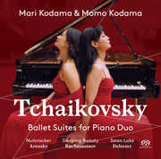 Pyotr Il'yich Tchaikovsky: Ballet Suites for Piano Duo