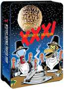 Mystery Science Theater 3000: Turkey Day Collection , Mike Nelson