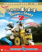 Shaun the Sheep Series 2-Vol. I & II [Import]