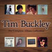 The Complete Albums Collection Tim Buckley [Import] , Tim Buckley