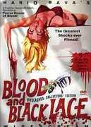 Blood & Black Lace , Eva Bartok
