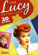 The Lucy Collection: 20 Episodes , Barry Kelley