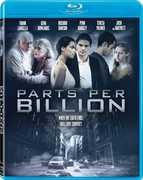 Parts Per Billion , Rosario Dawson
