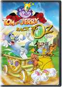 Tom And Jerry Back To Oz , Jason Alexander