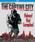 The Captive City , John Forsythe