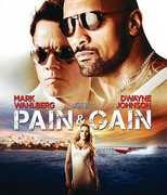 Pain & Gain , Mark Wahlberg