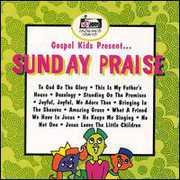Sunday Praise , Gospel Kids
