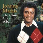 Classic Christmas Album , Johnny Mathis