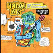 Fabrication Defect , Tom Zé