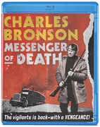 Messenger of Death , Charles Bronson