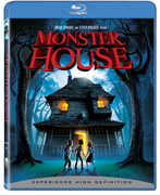 Monster House , Steve Buscemi