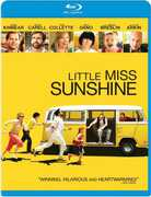 Little Miss Sunshine , Abigail Breslin