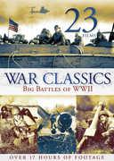 War Classics: Big Battles of WWII , John Huston