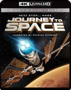Imax: Journey To Space , Patrick Stewart