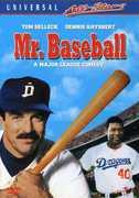 Mr Baseball , Ava Takanashi