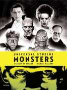 Universal Studios Monsters: A Legacy Of Horror