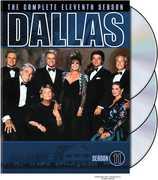 Dallas: The Complete Eleventh Season , Larry Hagman