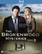 The Brokenwood Mysteries: Series 2 , Neill Rea