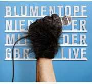 Nieder Mit Der GBR: Live [Import] , Blumentopf