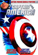 Captain America & Captain America II: Death Too , William Lucking