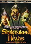 Shrunken Heads , Bodhi Elfman