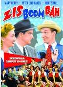 Zis Boom Bah , Huntz Hall