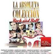 La Absoluta Coleccion Del Rock N Roll /  Various [Import] , Various Artists