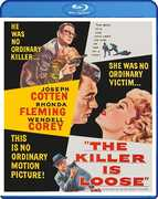 The Killer Is Loose , Joseph Cotten