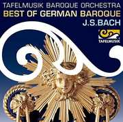 Best of German Baroque - Bach