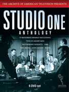 Studio One Anthology , Berry Kroeger