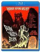 Burn, Witch, Burn! , Janet Blair