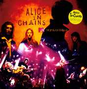 MTV Unplugged [Import] , Alice in Chains