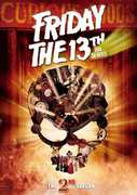 Friday The 13th The Series: The Second Season , Robey