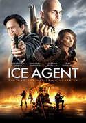 Ice Agent , Michael Madsen