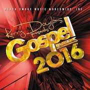 Kerry Douglas Presents: Gospel Mix 2016 /  Various , Various Artists