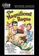 The Magnificent Rogue , Warren Douglas