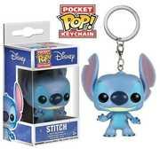 FUNKO POCKET POP! KEYCHAIN: Disney - Stitch