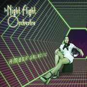 Amber Galactic [Import] , Night Flight Orchestra