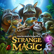 Strange Magic (Original Soundtrack) , Soundtrack