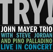 John Mayer Trio Live , John Mayer