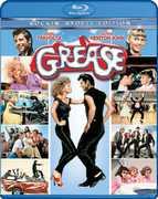 Grease , John Travolta