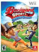 Backyard Sports: Sandlot Sluggers for Nintendo Wii
