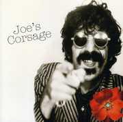 Joe's Corsage , Frank Zappa