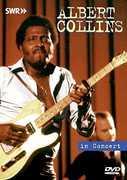 In Concert: Ohne Filter , Albert Collins