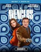 The Avengers: Season 5 , Diana Rigg